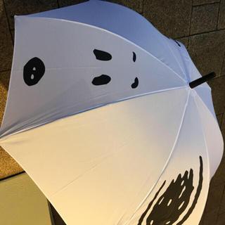 スヌーピー(SNOOPY)の送料0円 USJ 限定 スヌーピー    傘 新品(傘)