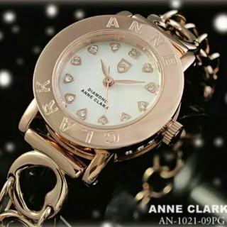 アンクラーク(ANNE CLARK)の新品未使用★Anne Clerk時計(腕時計)
