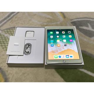 アイパッド(iPad)のiPad Air2 セルラー 64GB  MH172J/A ゴールドSIMフリー(タブレット)