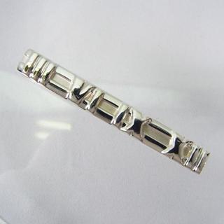 ティファニー(Tiffany & Co.)のTIFFANY/ティファニー 925 アトラス タイバー[f143-2] (ネクタイピン)
