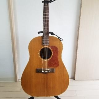 ギブソン(Gibson)の最終値下げ National 1155E with Gibson J-50(アコースティックギター)
