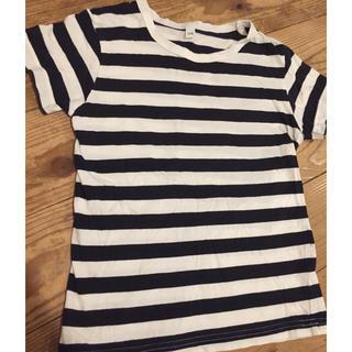ムジルシリョウヒン(MUJI (無印良品))のyummy様専用(Tシャツ/カットソー)