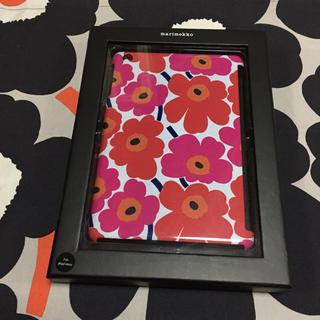 マリメッコ(marimekko)のマリメッコ iPadケース(iPadケース)