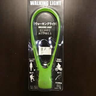 LEDネックライト、登山、アウトドアに!(釣り糸/ライン)