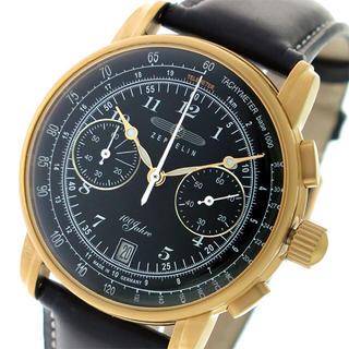 ツェッペリン(ZEPPELIN)の✨大特価・数量限定✨ ツェッペリン ZEPPELIN 100周年記念モデル (腕時計(アナログ))