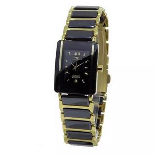 テクノス(TECHNOS)の【新品未使用】テクノスレディース腕時計(腕時計)