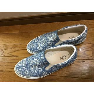 ザラ(ZARA)のZARA 靴(その他)