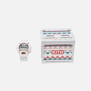 カシオ(CASIO)のぼぶ様専用>KITH X G-SHOCK 6900 DIGITAL WATCH(腕時計(デジタル))