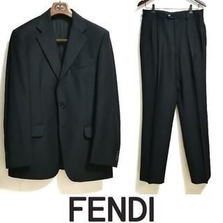 フェンディ(FENDI)のFENDI セットアップ made in ITALY(セットアップ)
