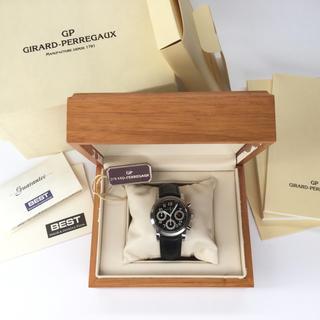 ジラールペルゴ(GIRARD-PERREGAUX)のGIRARD-PERREGAUX  エミリー様専用(腕時計(アナログ))