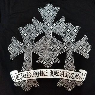 クロムハーツ(Chrome Hearts)の商談中4/12午前まで購入不可☆超美品☆CHROME HEARTS(Tシャツ(長袖/七分))