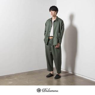 ドゥルカマラ(Dulcamara)のdulcamara よそいきジャケット green(その他)