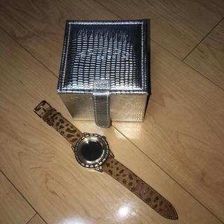 ロマゴデザイン(ROMAGO DESIGN)のMOBI様専用 ROMAGO時計 ジャンク品(腕時計(デジタル))