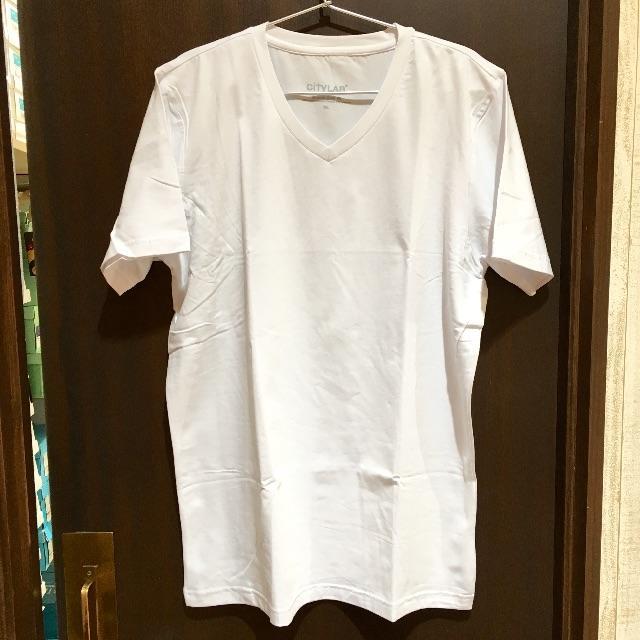 ... ドロップショルダー無地長袖Tシャツ, item_t902_sam