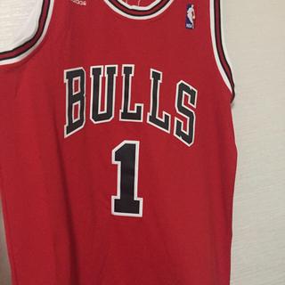 アディダス(adidas)のChicago Bulls ROSE(Tシャツ/カットソー(半袖/袖なし))