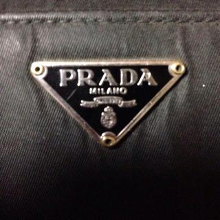プラダ(PRADA)のプラダ正規品折財布(財布)