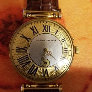 ヴァシュロンコンスタンタン(VACHERON CONSTANTIN)の八の地固めさん専用(腕時計(アナログ))