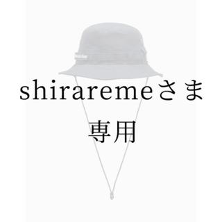 フラグメント(FRAGMENT)の込 sacai × fragment design HAT colette(ハット)