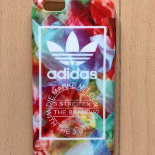 アディダス(adidas)のアディダス,アイフォンケース(iPhoneケース)