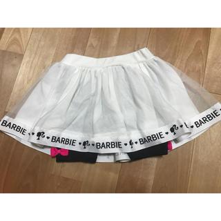 バービー(Barbie)のバービーのスカートパンツ(パンツ/スパッツ)
