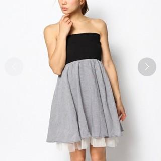 アントマリーズ(Aunt Marie's)のギンガムチェック 2wayスカート sale♥️(ひざ丈スカート)