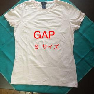 ギャップ(GAP)のGAP ストレッチTシャツ(その他)