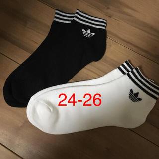 アディダス(adidas)のアディダスオリジナルス靴下セット(ソックス)