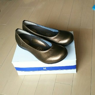 リゲッタ(Re:getA)のRe:getAのシューズ(ローファー/革靴)