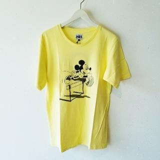 ジービー(GB)のGB x ディズニー ロンドンオリンピックTシャツ(Tシャツ/カットソー(半袖/袖なし))