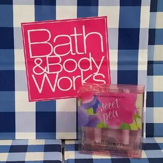 バスアンドボディーワークス(Bath & Body Works)のバスアンドボディワークス ウォールフラワー りフィル(アロマオイル)