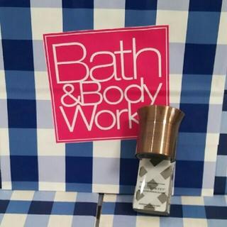 バスアンドボディーワークス(Bath & Body Works)のゆか様専用 バスアンドボディワークス ウォールフラワー プラグ(アロマポット/アロマランプ/芳香器)