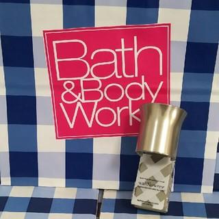 バスアンドボディーワークス(Bath & Body Works)のayan06様 専用 バスアンドボディワークス ウォールフラワー プラグ(アロマポット/アロマランプ/芳香器)