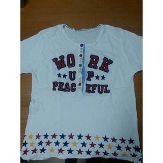 ラフ(rough)のrough マスクマンTシャツ(Tシャツ(半袖/袖なし))