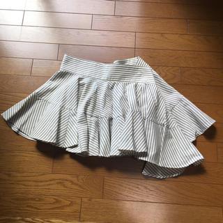 サカヨリ(sakayori)のミニスカート(ミニスカート)