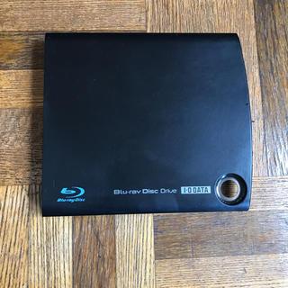 アイオーデータ(IODATA)のBlu-ray disc drive BRP-U6DM2(ブルーレイレコーダー)