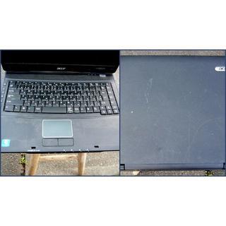 エイサー(Acer)のACERTravelMate5330-W352 windows7エイサー動作確認(ノートPC)