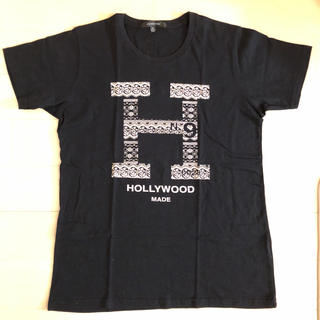 HOLLYWOOD MADE Tシャツ