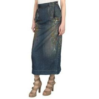 ヴィヴィアンウエストウッド(Vivienne Westwood)の専用です❤新品タグ付き❤Vivienne Westwood ロングタイトスカート(ロングスカート)