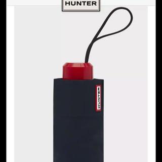 ハンター(HUNTER)の新品タグ付き★ハンター☆折りたたみ傘(傘)