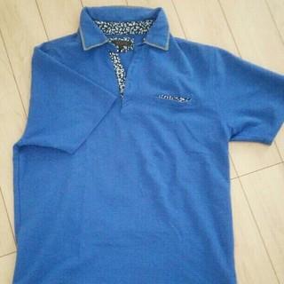 エムエフエディトリアル(m.f.editorial)のm.f.editorial ポロシャツ メンズLサイズ(ポロシャツ)