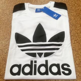 アディダス(adidas)の【新品・未使用・Sサイズ】特別価格‼️アディダス オリジナルス Tシャツ S(Tシャツ/カットソー(半袖/袖なし))