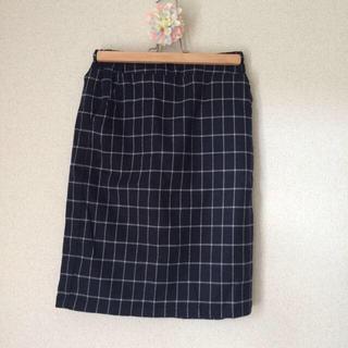 レイカズン(RayCassin)のRay cassin:タイトスカート(ひざ丈スカート)