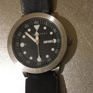 ジャンコロナ(JEAN COLONNA)のJEAN COLONNA 腕時計(腕時計(アナログ))