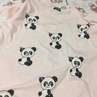 キャンディーストリッパー(Candy Stripper)のキャンディストリッパー ぺぺ Tシャツ(Tシャツ(半袖/袖なし))