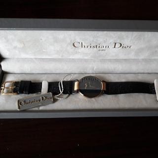 クリスチャンディオール(Christian Dior)の Christian  Dior(腕時計(アナログ))