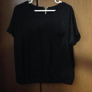 イーハイフンワールドギャラリー(E hyphen world gallery)のイーハイフン#ドルマンT(Tシャツ(半袖/袖なし))