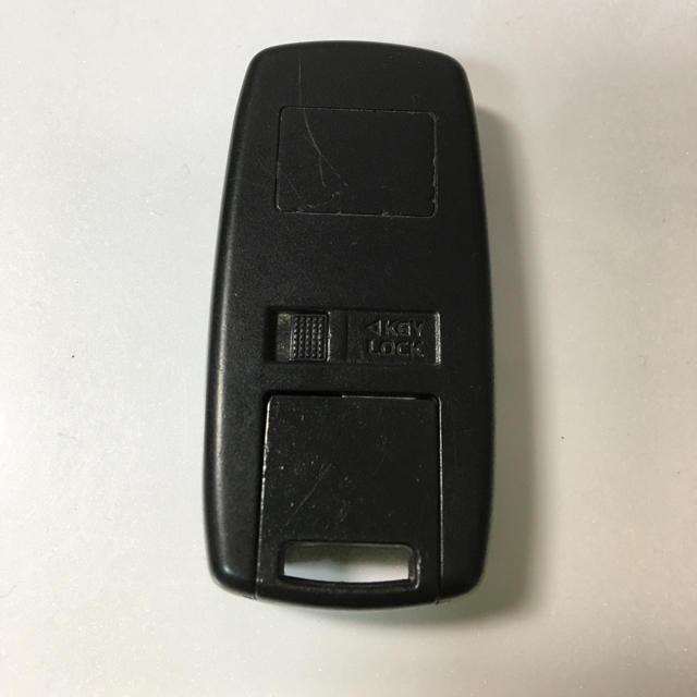 キーレス 電池 マツダ