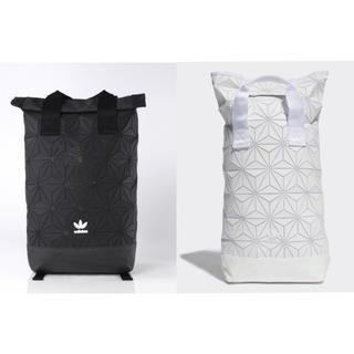 アディダス(adidas)の‼️オリジナルス リュック・バックパック BACKPACK ROLL TOP(リュック/バックパック)