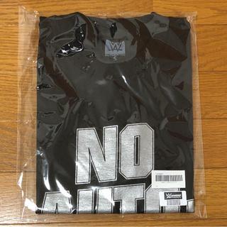 ザ・ミズ【No Autographs Please】Tシャツ(格闘技/プロレス)