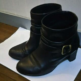インデックス(INDEX)のインデックス ショートブーツ(ブーツ)